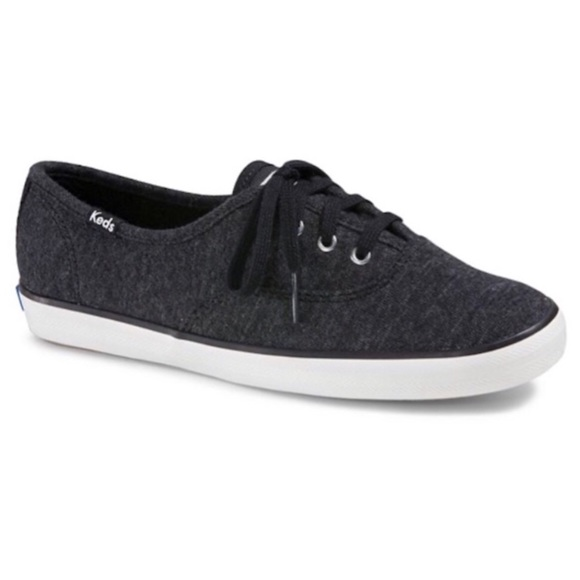 Keds Champion Sweatshirt & Jersey Shoes 9.5